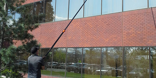 sparks window cleaning