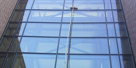 reno, nv. window cleaning